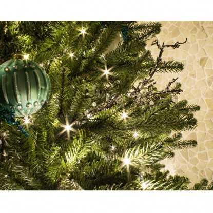 Sapin de Noël luxe modèle SYLVESTRE