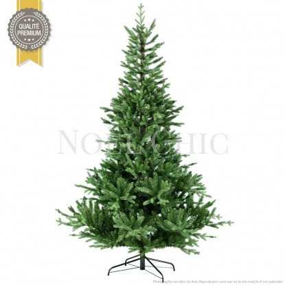 Sapin de Noël modèle VALENTIN - 150 à 210cm