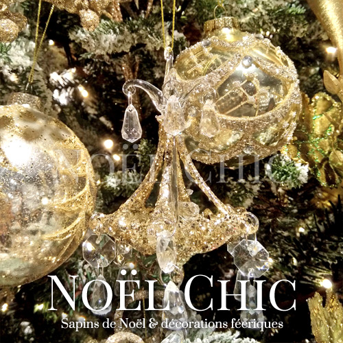 Ambiance Collection Noël Chic 2020