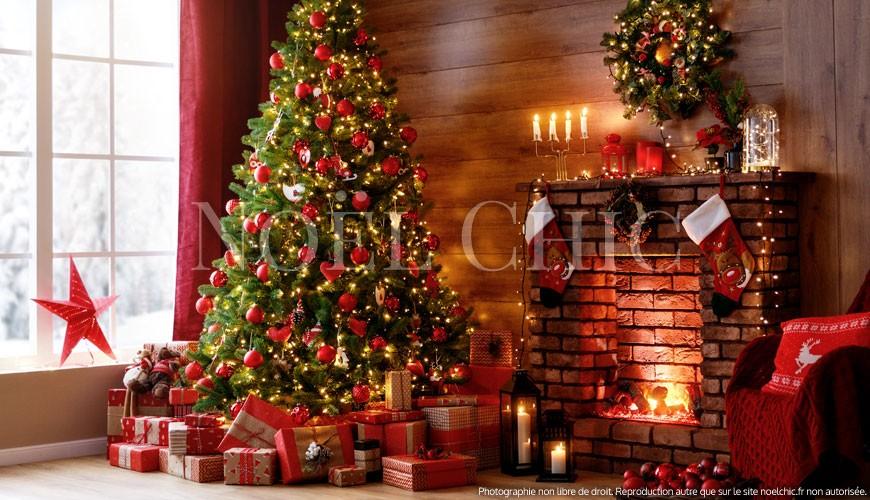 Décorer son Sapin de Noël : les secrets d'une déco chic...