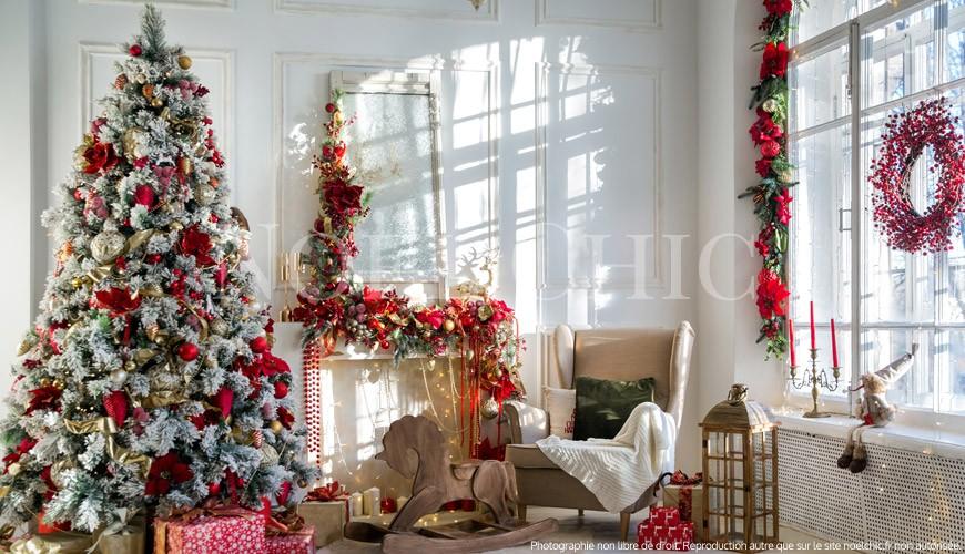 5 bonnes raisons d'acheter un sapin de Noël artificiel