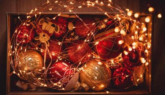 Comment ranger vos décorations de Noël après les fêtes ?